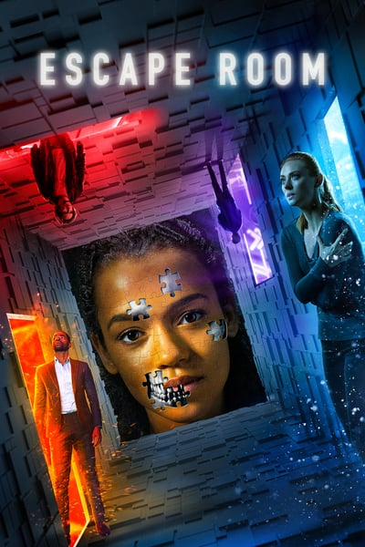 Escape Room 2019 2160p BCORE WEB-DL x265 10bit HDR DTS-HD MA 5 1-SWTYBLZ