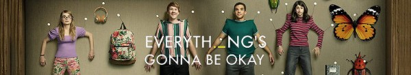 Everythings Gonna Be Okay S02E05 1080p WEB H264 CAKES