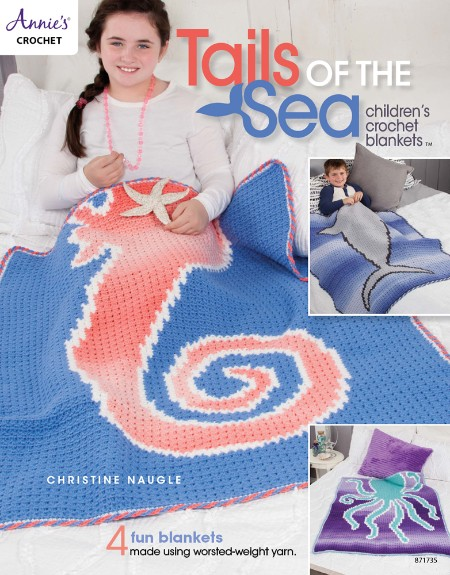 Tails of the Sea by Christine Naugle