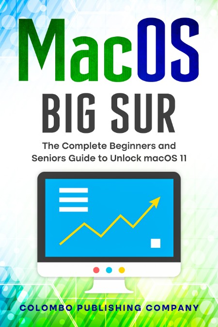 macOS Big Sur by Colombo Publishing Company