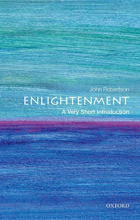 The Enlightenment by John Robertson