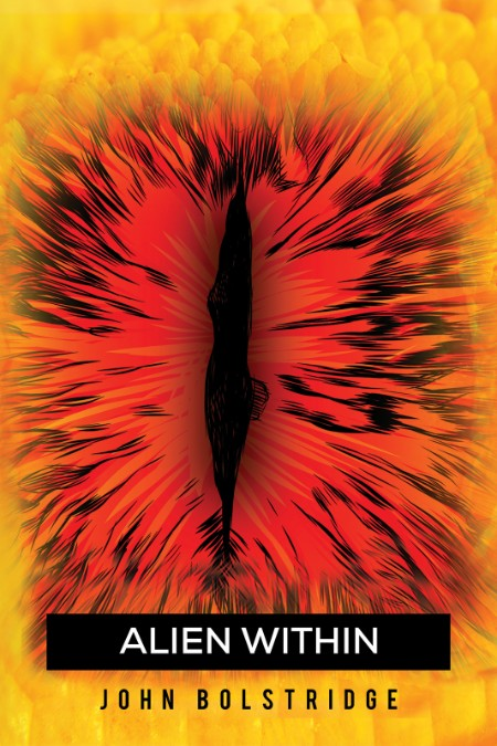 Alien Within by John Bolstridge