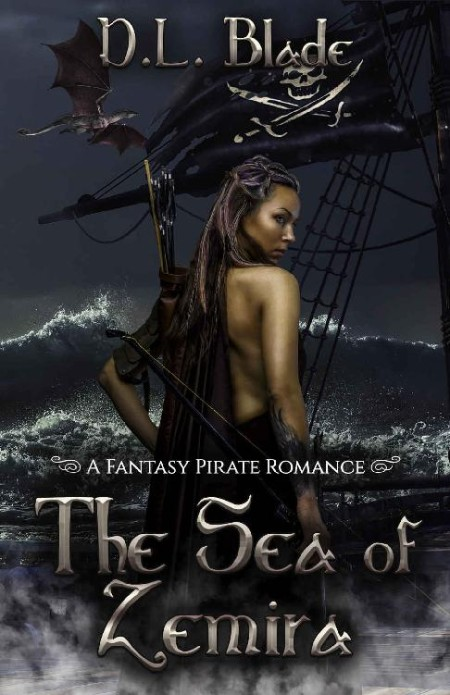 The Sea of Zemira by D L  Blade
