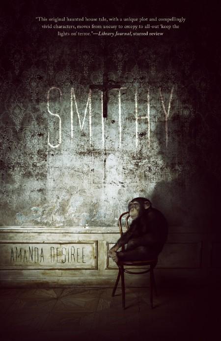 Smithy by Amanda Desiree