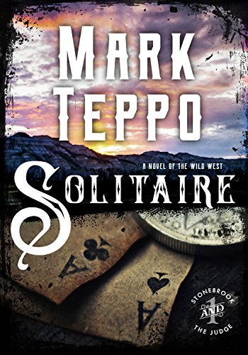 Solitaire by Mark Teppo