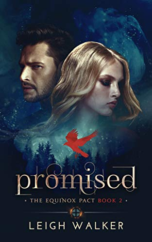 Promised by Leigh Walker