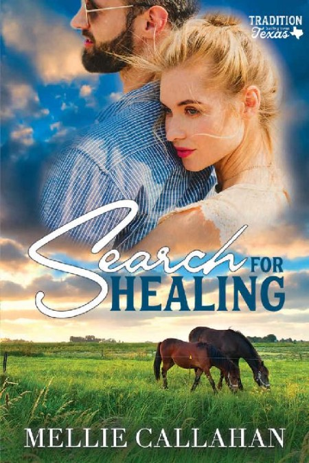 Search for Healing by Mellie Callahan