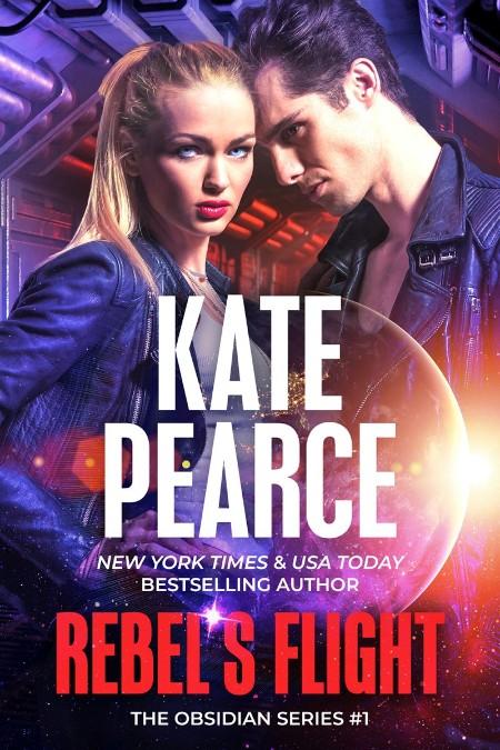 Rebel's Flight by Kate Pearce