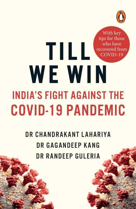Till We Win by Dr  Chandrakant Lahariya