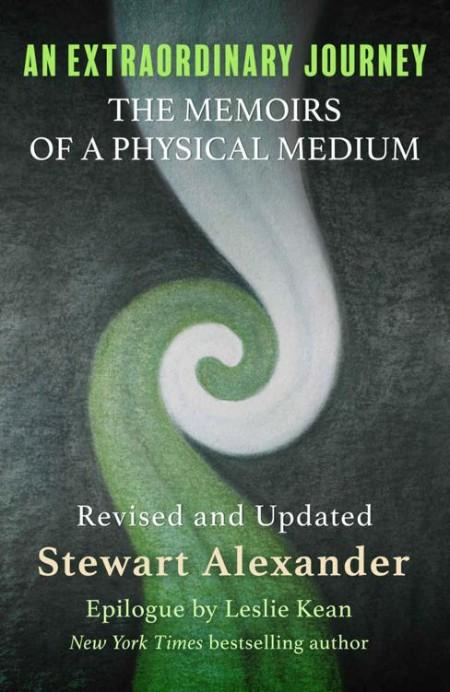 An Extraordinary Journey by Stewart Alexander