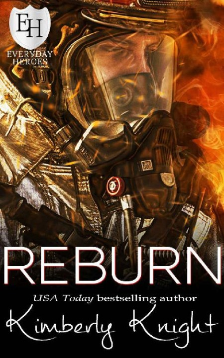 Reburn by Kimberly Knight