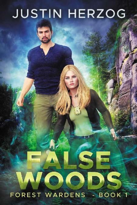 False Woods by Justin Herzog