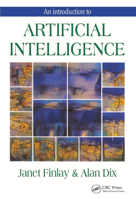 An Introduction To Artificial Intelligence by Janet Finlay