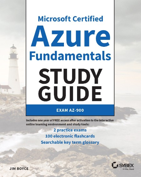 Azure Fundamentals Study Guide by James Boyce