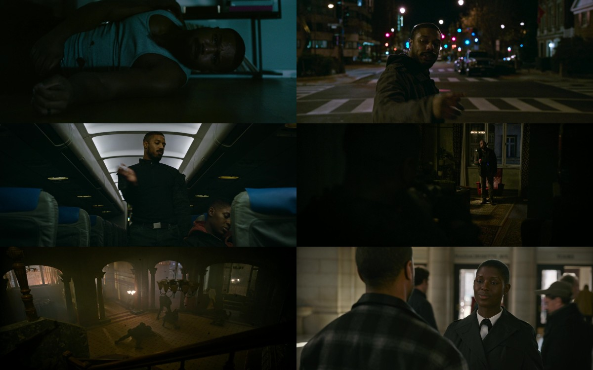 Tom Clancys Without Remorse 2021 1080p AMZN WEB-DL DDP2 0 H 264-CMRG