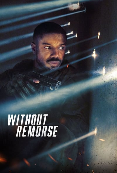 Tom Clancys Without Remorse 2021 2160p AMZN WEB-DL DDP5 1 HDR HEVC-CMRG