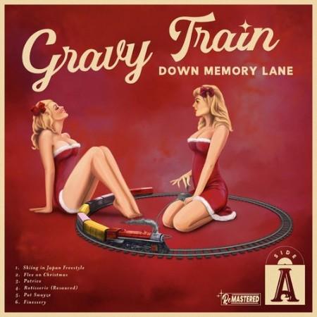 Yung Gravy - Gravy Train Down Memory Lane Side A (2021)