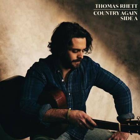 Thomas Rhett - Country Again (Side A) (2021)