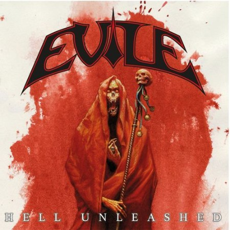 Evile - Hell Unleashed (2021)