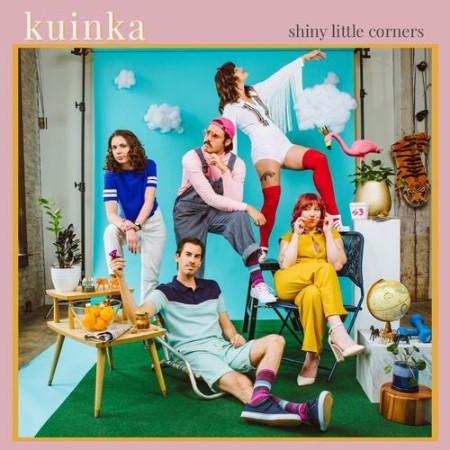 Kuinka - Shiny Little Corners (2021)