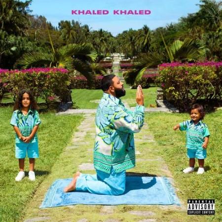 DJ Khaled - KHALED KHALED (2021)