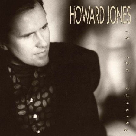 Howard Jones - In The Running (Expanded & Remastered) (2021)