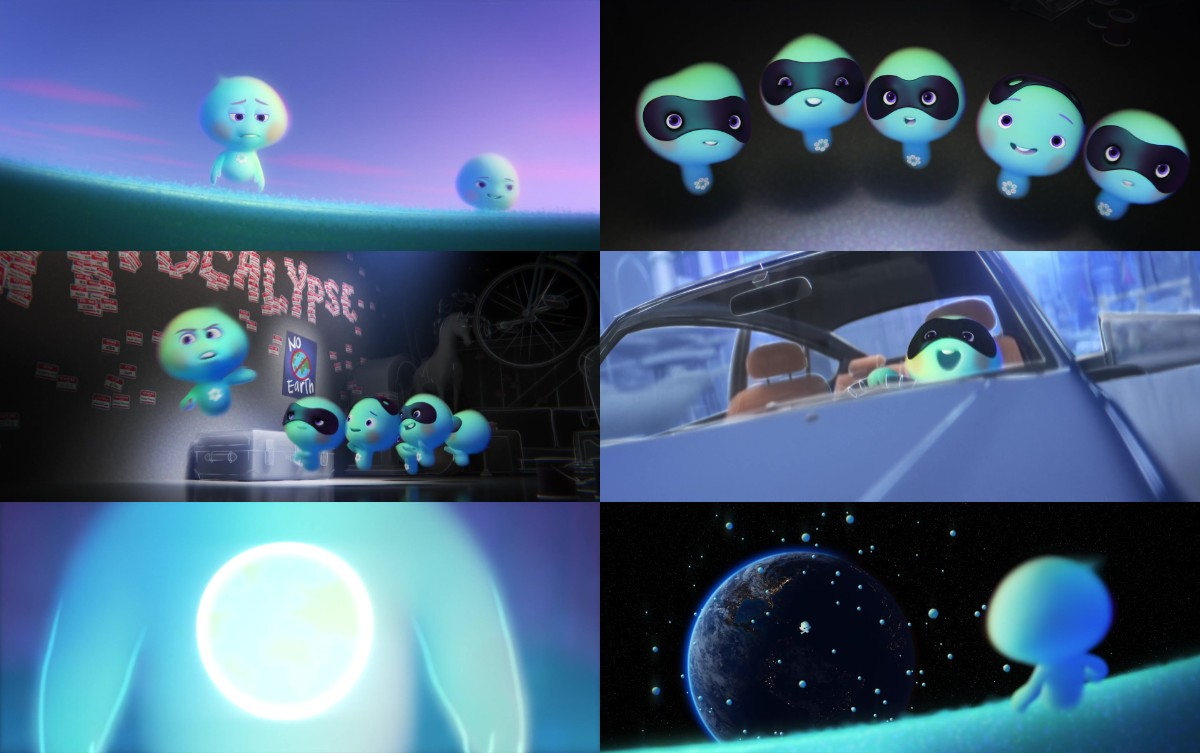 22 vs Earth 2021 1080p WEBRip x264-RARBG