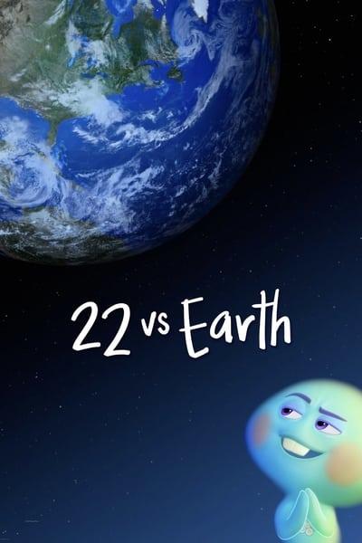 22 vs Earth 2021 1080p DSNP WEB-DL DDP5 1 Atmos H 264-EVO