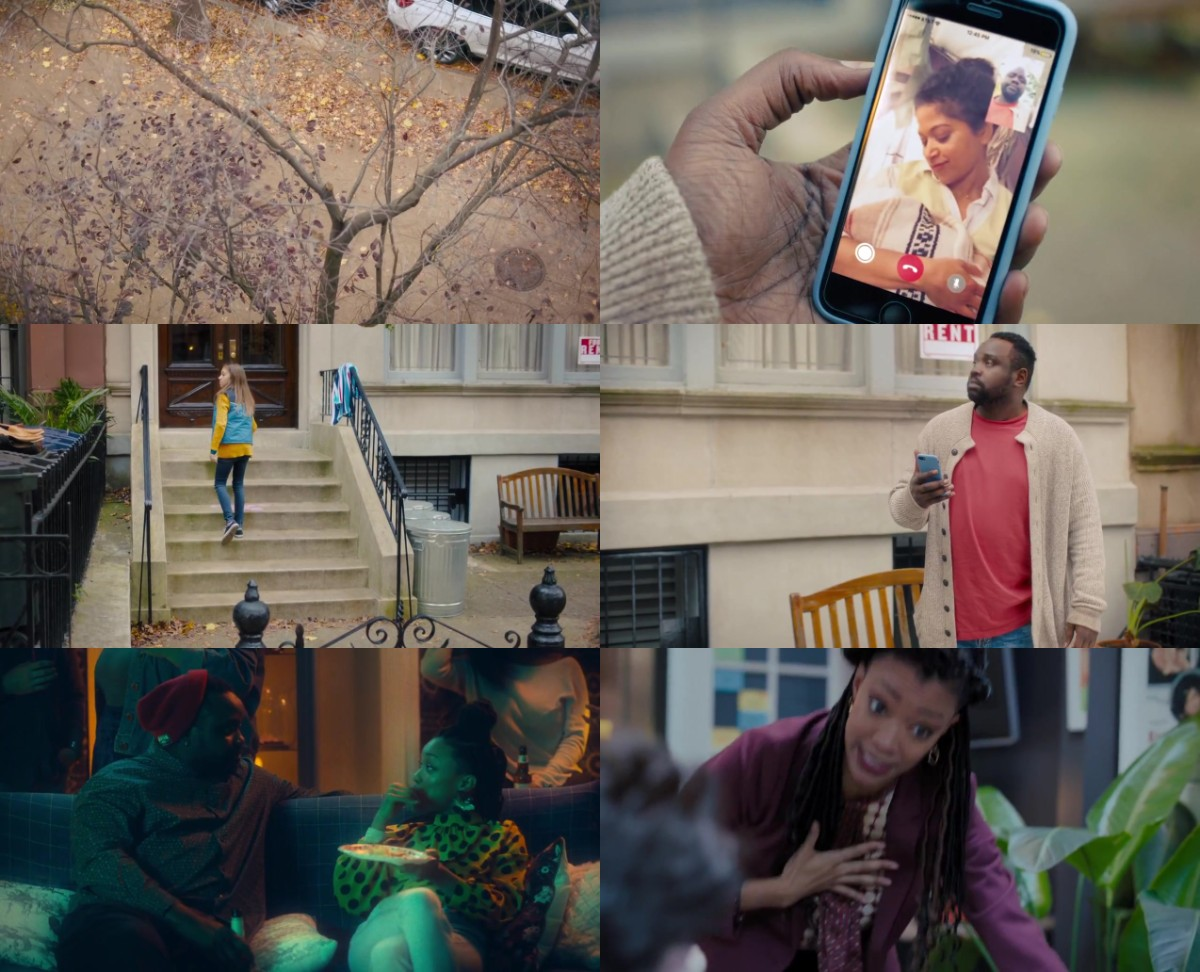 The Outside Story 2021 720p WEBRip x264-GalaxyRG