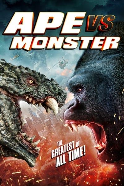 Ape vs Monster 2021 1080p WEB-DL DD5 1 H 264-FGT