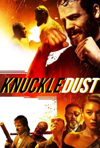 Knuckledust 2020 720p BRRip XviD AC3-XVID
