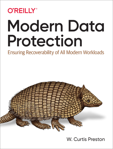 Modern Data Protection - Ensuring Recoverability of All Modern Workloads