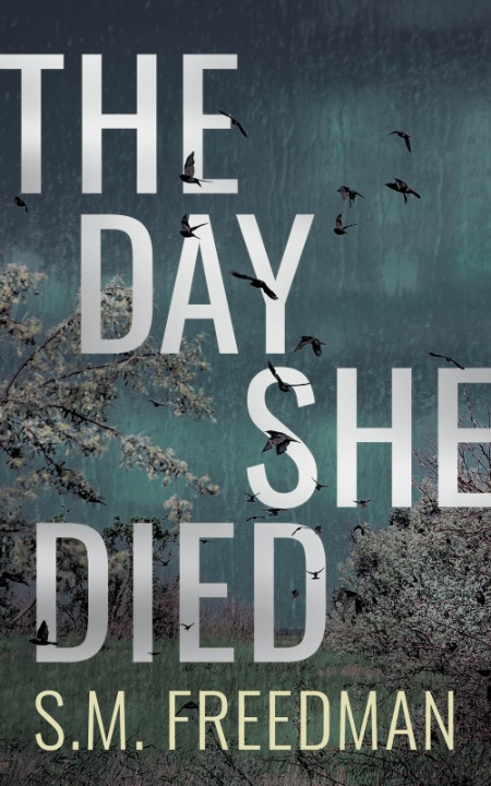 The Day She Died by S  M  Freedman