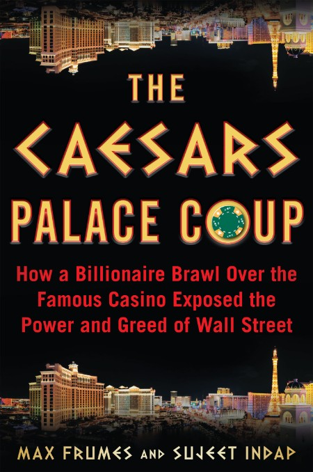 The Caesars Palace Coup by Max Frumes