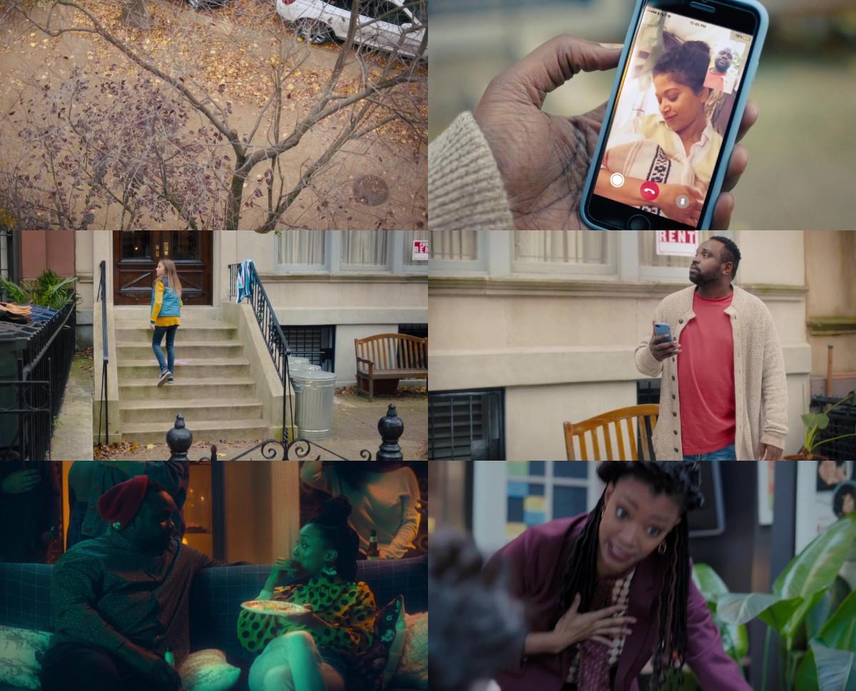 The Outside Story 2020 1080p WEBRip x264-RARBG