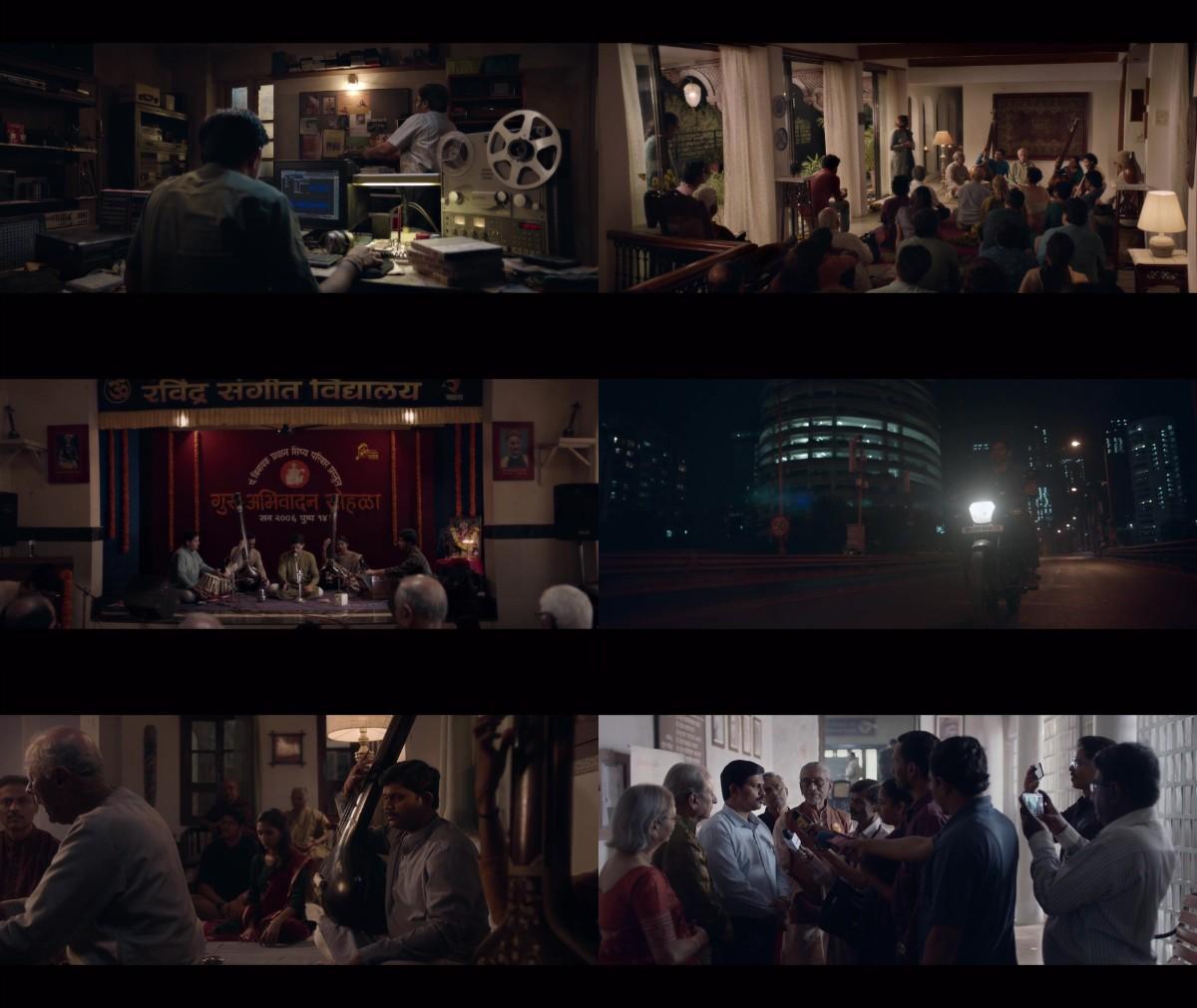 The Disciple 2021 MARATHI 1080p WEBRip DD5 1 x264-GalaxyRG