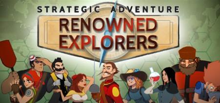 Renowned Explorers International Society v525-GOG