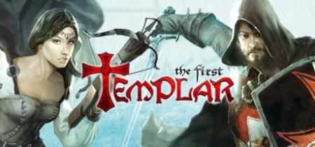 The First Templar Special Edition v1 00 595-GOG