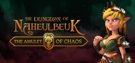 The Dungeon Of Naheulbeuk The Amulet Of Chaos v1 2 77 38835-GOG