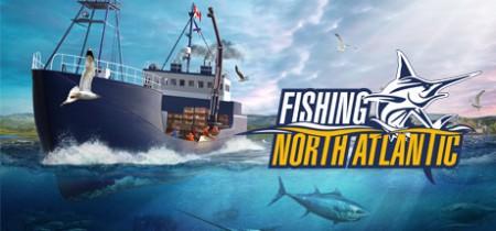 Fishing North Atlantic v1 5 594 6839-GOG
