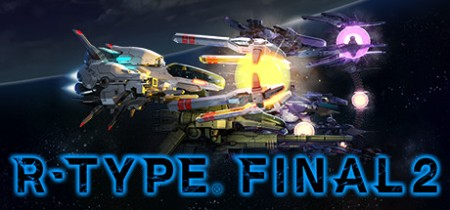 R Type Final 2-CODEX