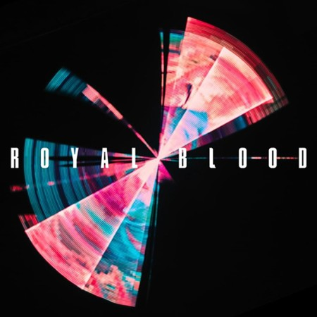 Royal Blood - Typhoons (Deluxe) (2021)