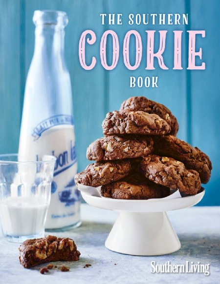 The Southern Living The Southern Cookie Book