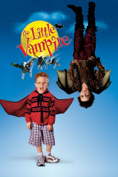 The Little Vampire 2020 1080p WEB-DL DD5 1 H264-EVO