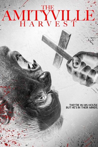 The Amityville Harvest 2020 720p WEBRip x264-GalaxyRG