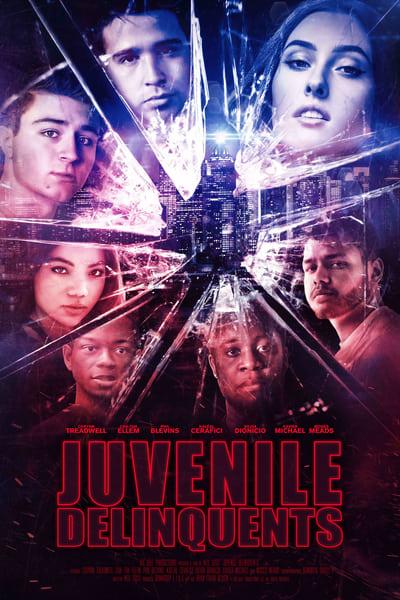 Juvenile Delinquents 2020 1080p WEBRip DD5 1 x264-GalaxyRG