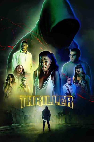 Thriller 2018 720p BRRip XviD AC3-XVID