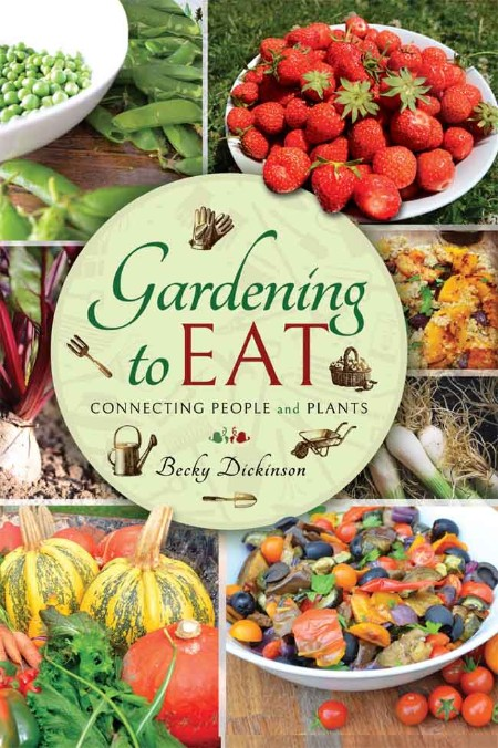Gardening to Eat - Connecting People and Plants