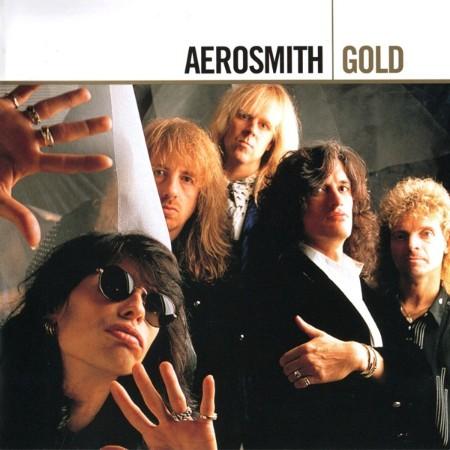 Aerosmith - Gold - 2-CD-