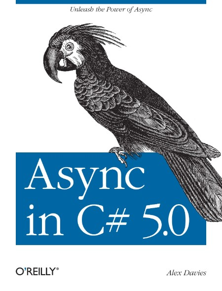 Async In Csharp 5 0